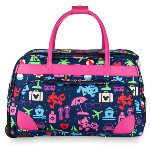 Medium Crop Of Disney Luggage Tags