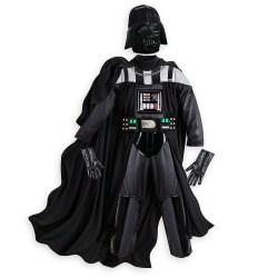 Small Of Darth Vader Costume