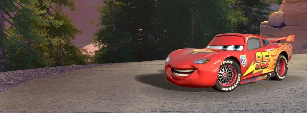 Mater Cars Wallpaper Lightning Mcqueen Characters Disney Cars