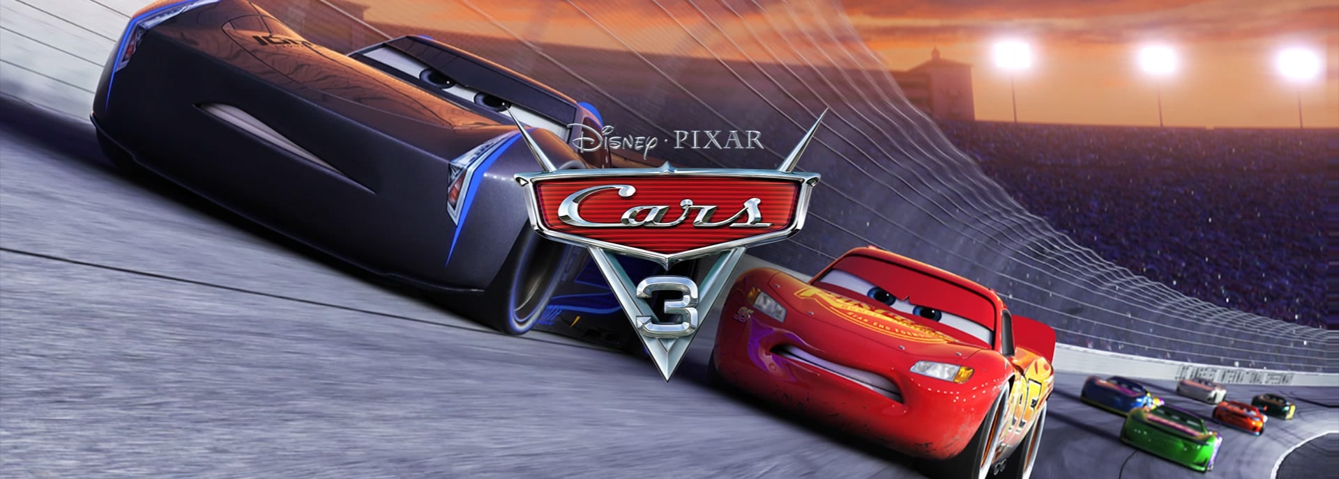 Fast And Furious 4 Cars Wallpapers Cars 3 2017 Film Official Disney Uk Site