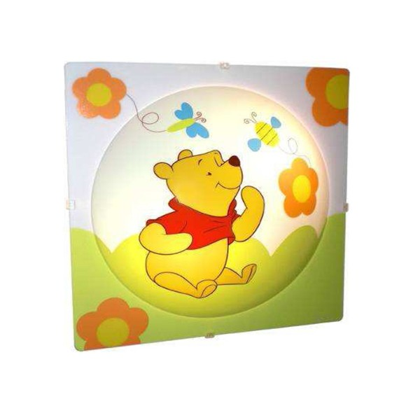 Applique Murale Exterieur Conforama Applique Winnie L'ourson