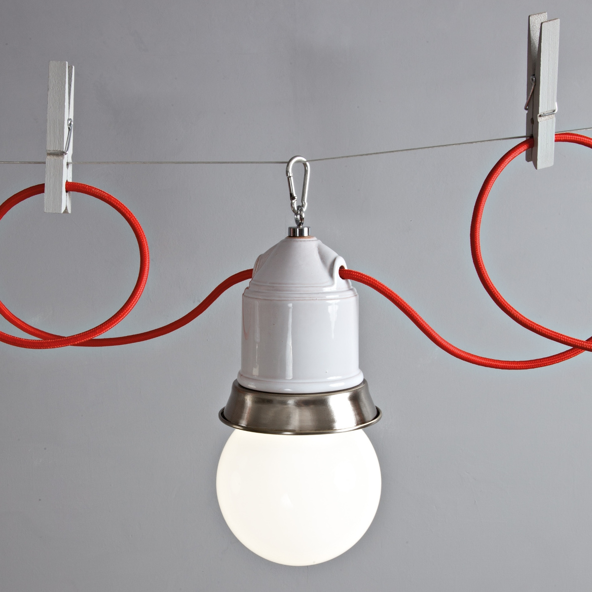 Eclairage Sur Cable Led Luminaire Suspension Cable Tendu