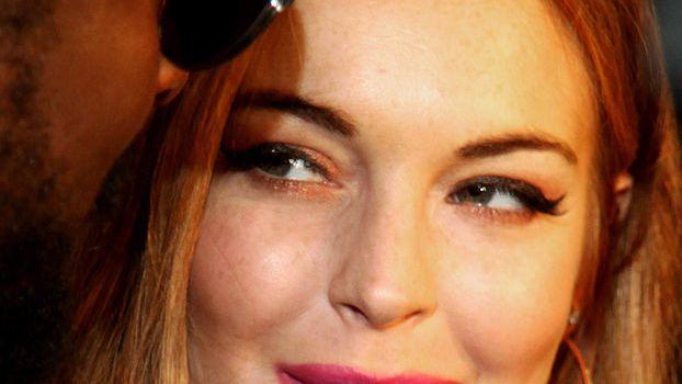 Let's Get Behind Lindsay Lohan