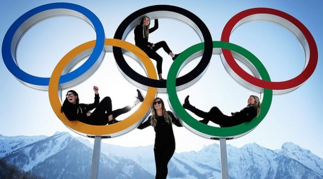 5 Positive Takeaways from the 2014 Winter Olympics