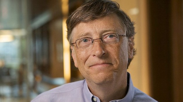 What You Didn't Know About Bill Gates