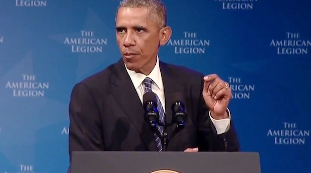 Obama Promises Veterans Better Access to Mental Health Care