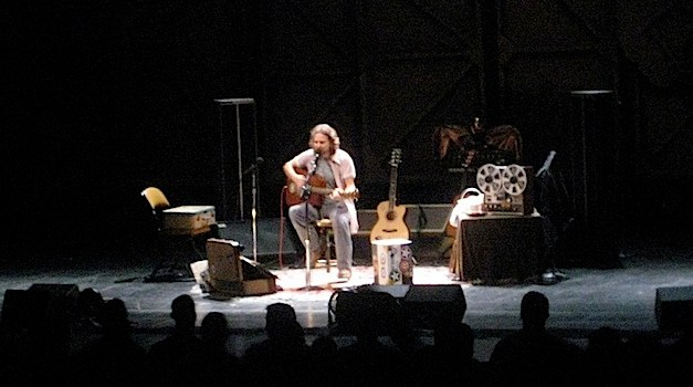 "Listen to Eddie Vedder's Version of ""Imagine"""