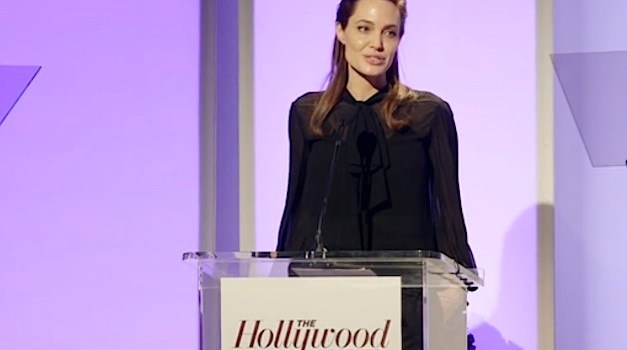 The Hollywood Reporter Honors Women In Entertainment