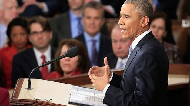 7 Inspiring Takeaways from Obama's State of the Union (WATCH Full Speech)