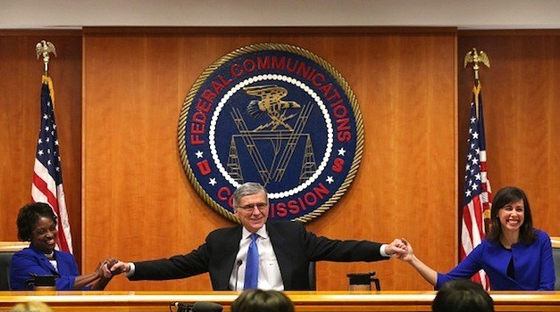 Historic 'Net Neutrality' Vote: Internet Open & Equal for All
