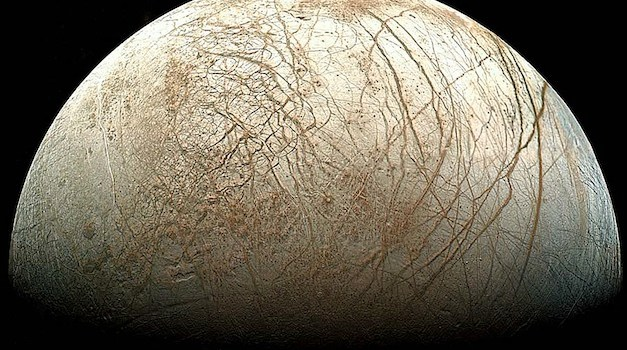 White House Approves NASA's Europa Mission to Find Alien Life Near Jupiter