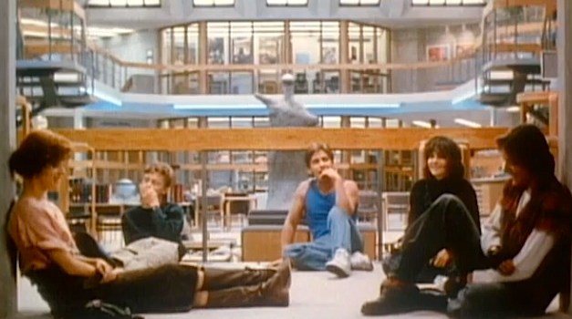 "'The Breakfast Club"" Is Returning to Movie Theaters for 30th Anniversary"