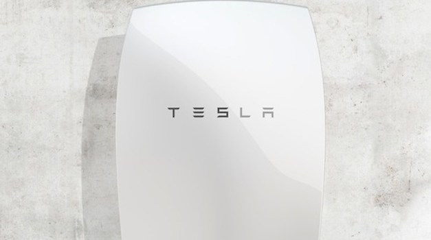 Tesla's New Battery Provides Green Energy on Demand in Your Home & Office