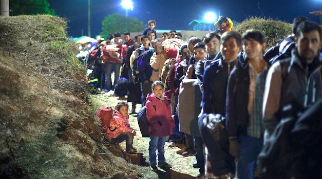 Japanese Company to Provide Winter Clothes to Refugees Worldwide