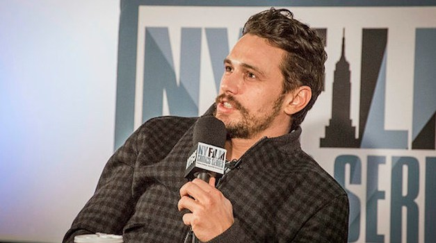James Franco Helps Launch Nonprofit Film Studio Benefiting Those in Need