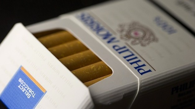 Europe's Court of Justice Rules Against Big Tobacco Companies in Health Warning Law