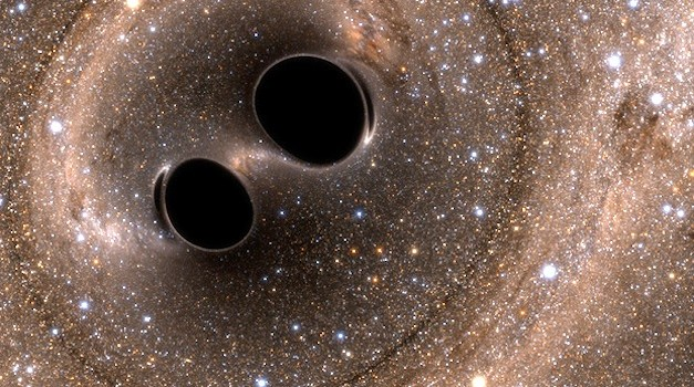 Milner, Zuckerberg Award $3 Million to Team That Confirmed Einstein's Gravitational Waves