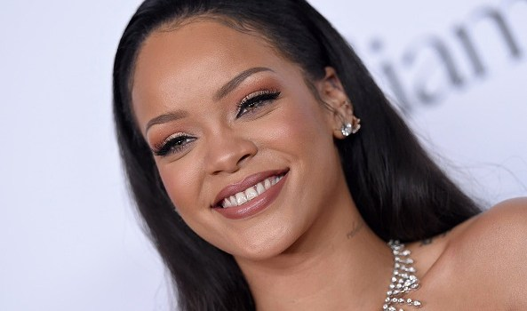 Rihanna Launches Scholarship Program for U.S. and International Students