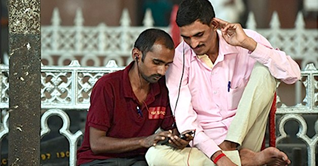 This App Makes Basic Necessities Accessible to Low Income Homes in India