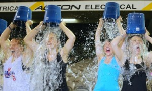 Ice Bucket Challenge Leads to Breakthrough Discovery of Gene Causing ALS