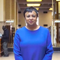 Dr. Carla Hayden Is Sworn In As First Black, Female Librarian Of Congress