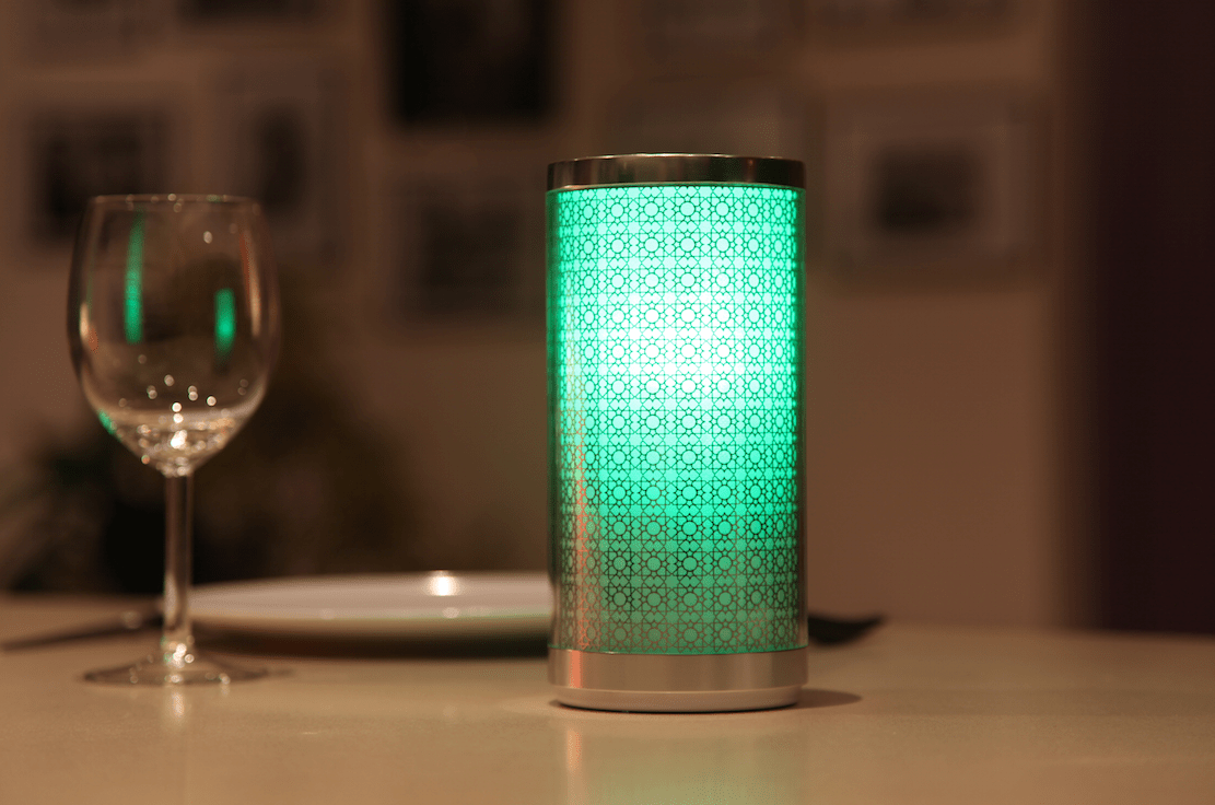 éclairage Autonome Led Table Lamp For Professional Wireless Rechargeable