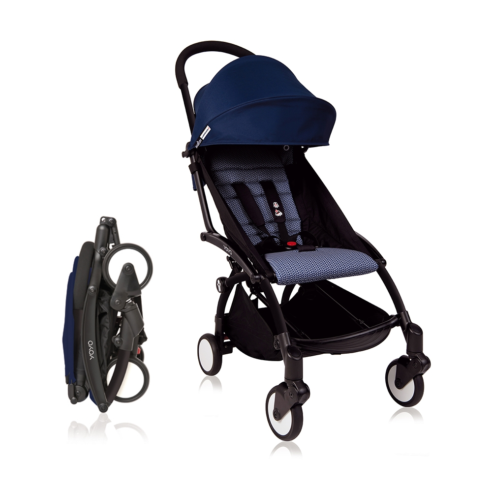 Babyzen Yoyo In Berlin The Best Travel Strollers Our Top Ten Lunamag