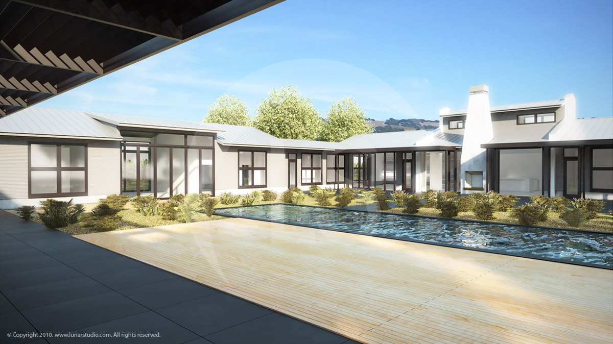 glass house extension shaped courtyard home plans pools house floor plans pool house floor plans indoor pool