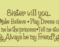 Cute Sisters Love Wallpapers Little Sister S Quotes From Perth To Jakarta Lunaadriana