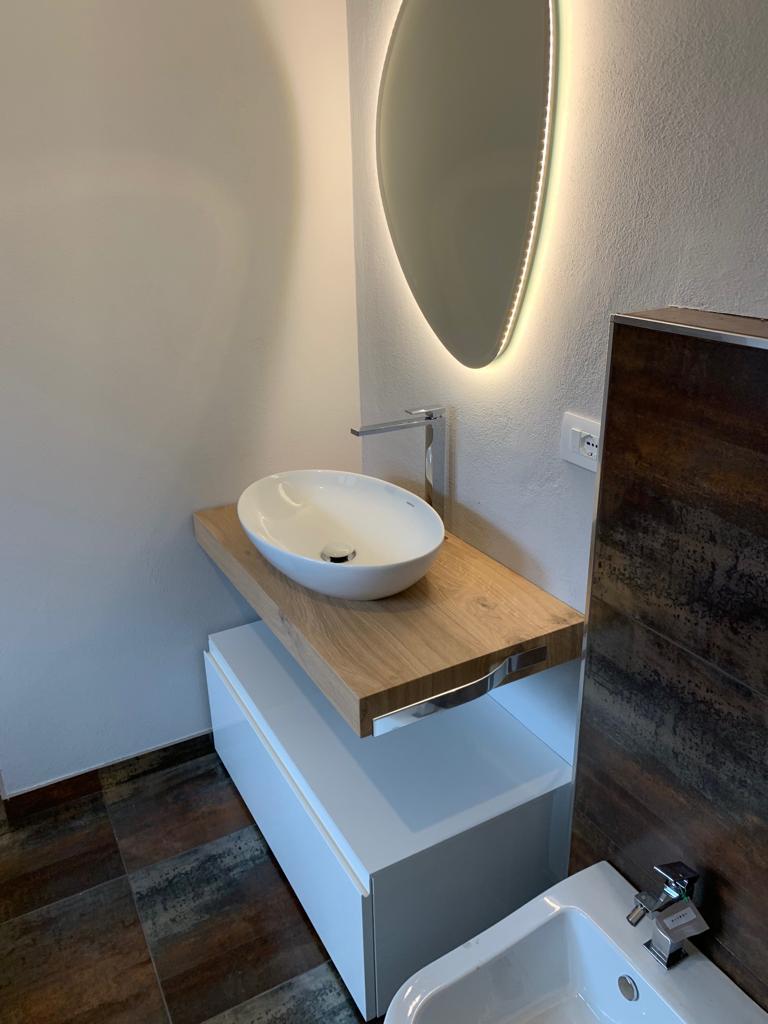 Bergamo Bagno | Arredo Cucine Moderne E Arredo Bagno E Living ...