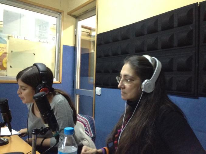 Entrevista Saludario 2