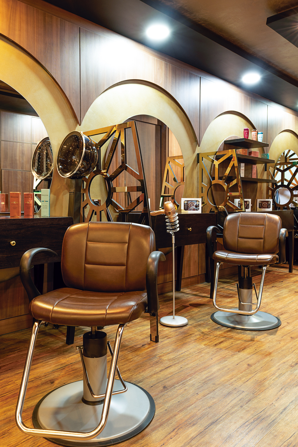 Arte Salon And Spa Salon Spa By La BarberÍa Lure City Guide Bogota