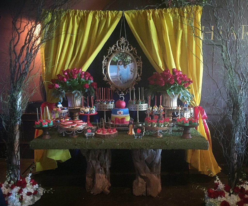 Diy Backdrop Stand For Dessert Table Add Some Flare To Your Dessert Table With A Velvet