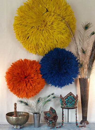 How To Get Into Interior Decorating Juju Hats And Wall Decoration Ideas