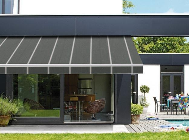 Store Banne En Solde 25 Sunshades And Patio Ideas Turning Backyard Designs Into