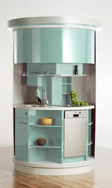 Large Kitchen Island Centerpieces 15 Modern Small Kitchen Design Ideas For Tiny Spaces