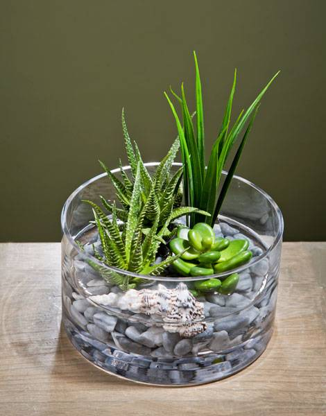 Succulent Pots 22 Table Decorations And Centerpiece Ideas With Succulents