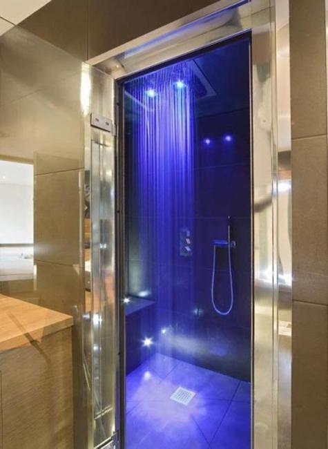 Design Dusche 30 Luxury Shower Designs Demonstrating Latest Trends In