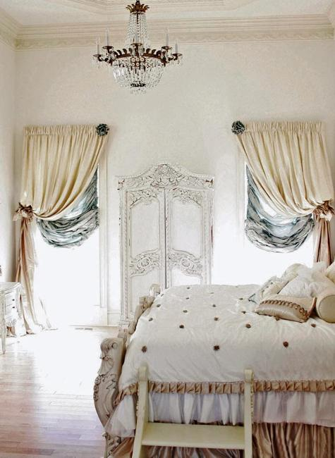 Retro Bed 22 Classic French Decorating Ideas For Elegant Modern
