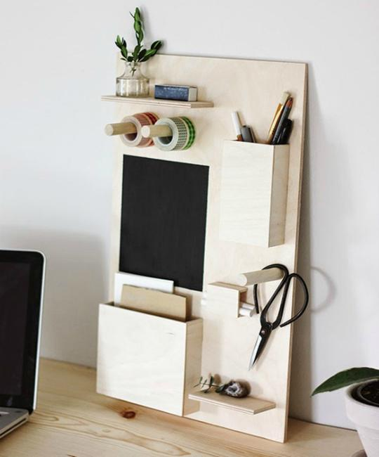 Kids Computer Desk 25 Diy Ideas Turning Plywood Into Modern Furniture And