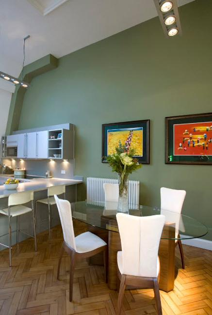 Space Saving Chairs Peninsula Kitchen Designs With Integrated High Seating