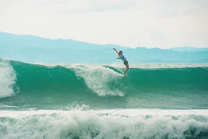 Surfing Costa Rica / Everything You Need to Know