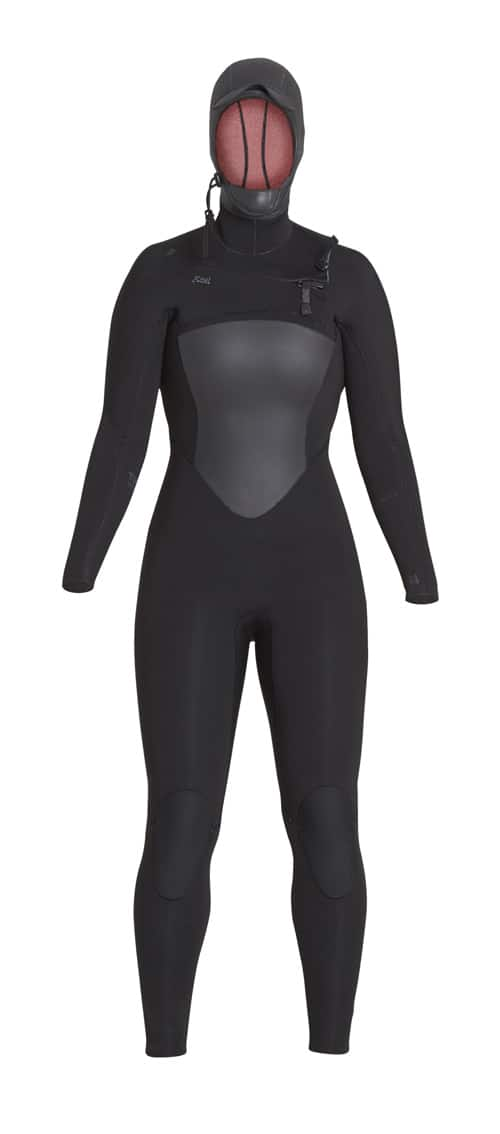 Best Women\u0027s Wetsuits For Every Water Temperature