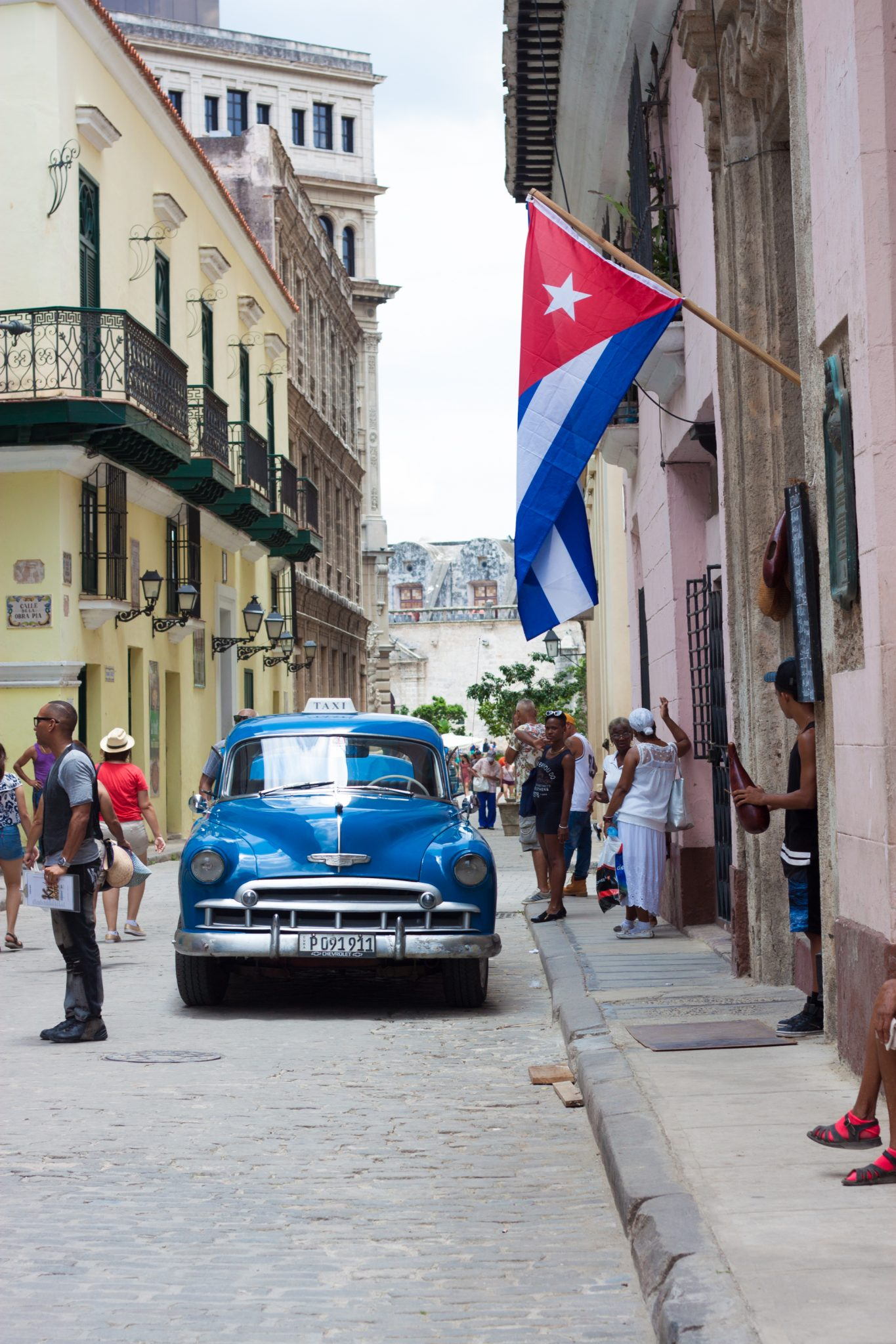 2017 Travel To Cuba Everything You Need To Know About Traveling To Cuba What