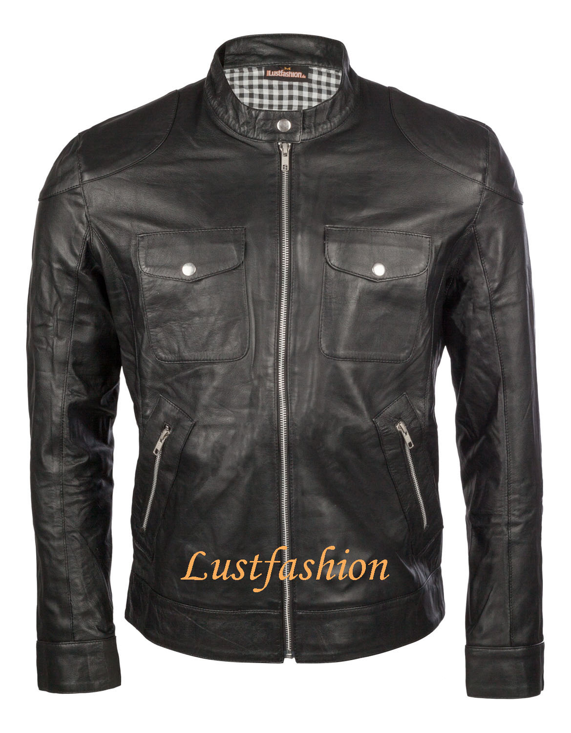 Lederjacke Färben Lustfashion Die Lust Am Leder Design Lederjacke In