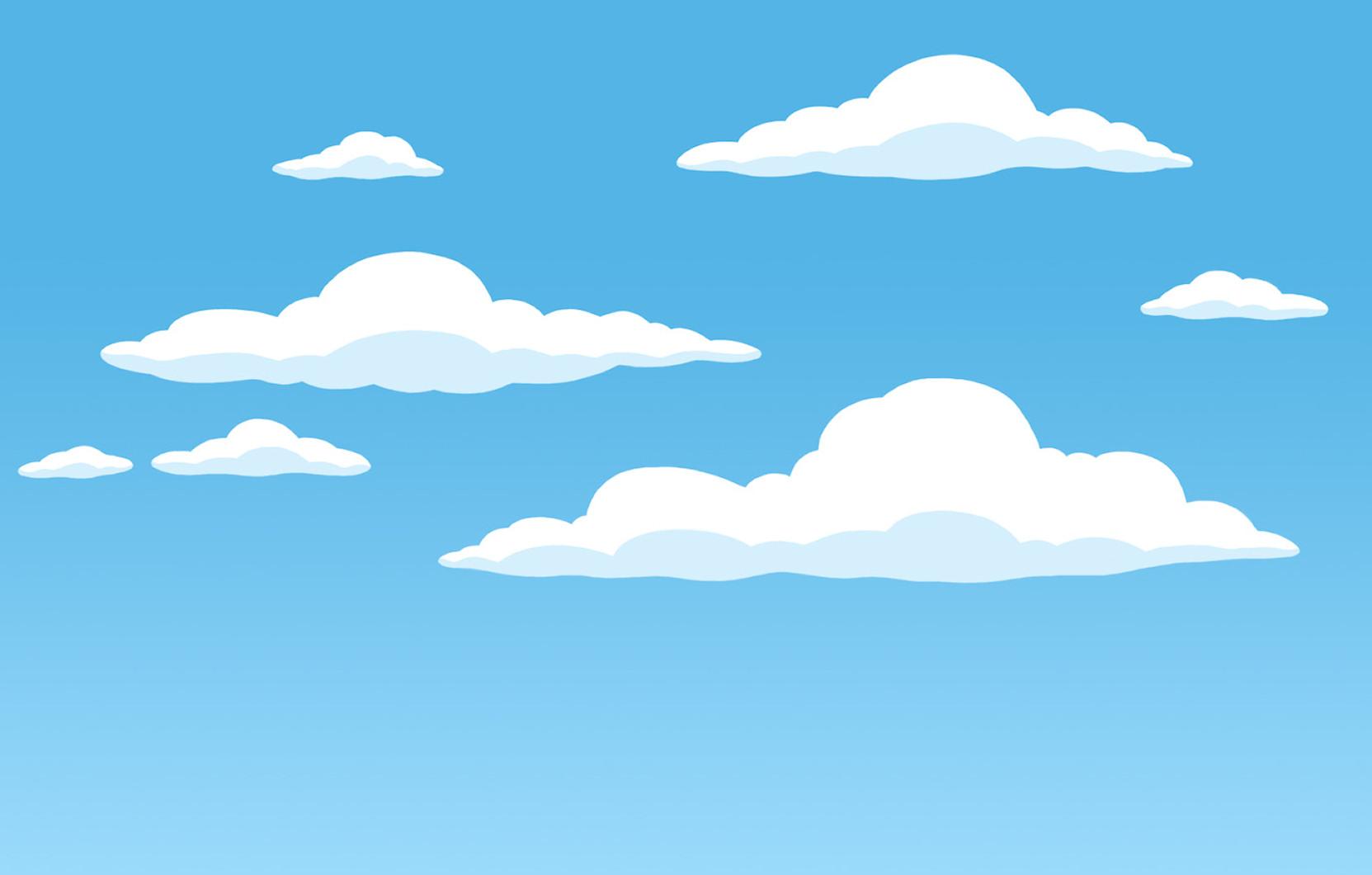 Animated Jungle Wallpaper Cloud Computing