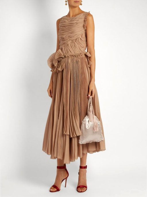 Rochas_voire dress