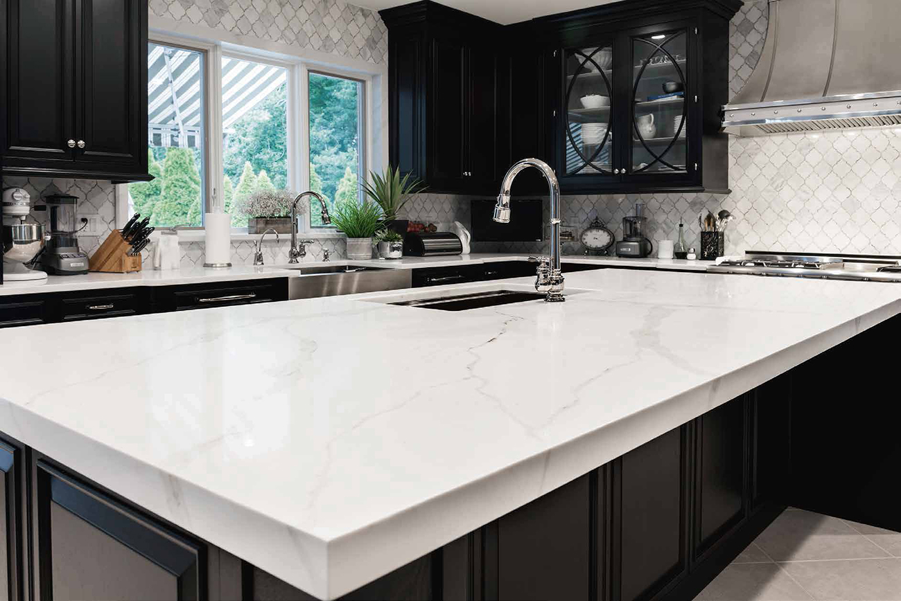 A Look At Popular Quartz Colors And Why It May Be Worth Considering Them For Your Next Remodel