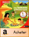 kididoc les hommes préhistoriques
