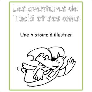 aventure de Taoki